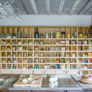 Кухня недели: Шеф-повар выбирает индустриальный стиль