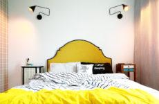 Когда мода вдохновляет дизайн: Желтый цвет дома Fendi
