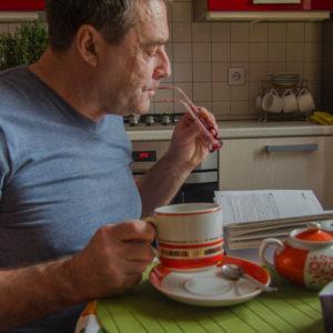 Русская заварка: Почему наша привычка пить чай так удивляет иностранцев