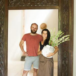 В гостях: Русский дом Эли на Бали
