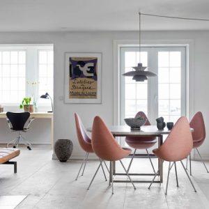 Мир дизайна: Что мы знаем про «иконы датского дизайна»