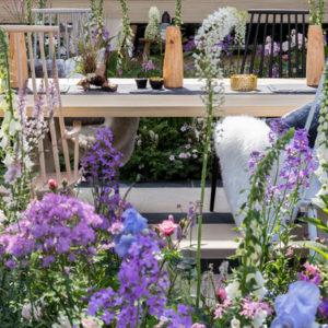 Уроки Chelsea Flower Show: 16 романтических и не только идей для сада