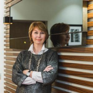 В гостях: Квартира на Фрунзенской для нового этапа в жизни