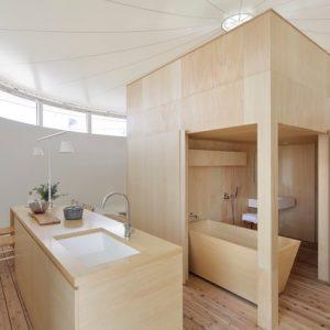Микротренды: Будущее архитектуры на выставке House Vision 2016