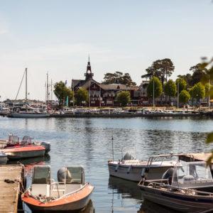 Швеция: Идиллический архипелаг писательницы Вивеки Стэн
