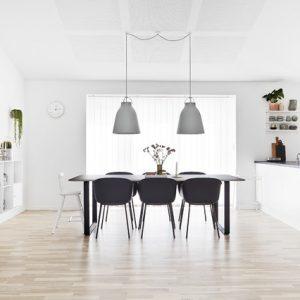 Дания: Оазис в скандинавском стиле неподалеку от Орхуса