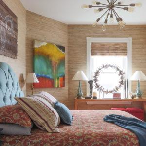 США: Образцовое жилье для работы и встречи друзей