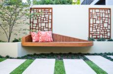 Семеро по лавкам: Садовые скамейки и все, что нужно о них знать