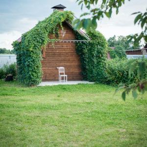 Северный сад: Особенности участка в холодном климате