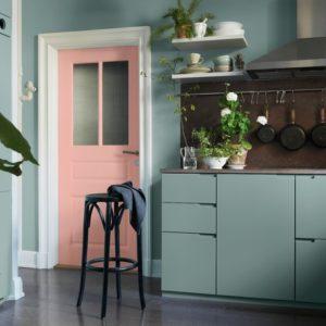 На вкус и цвет товарищи есть: Цвет кухни и почему мы его выбираем