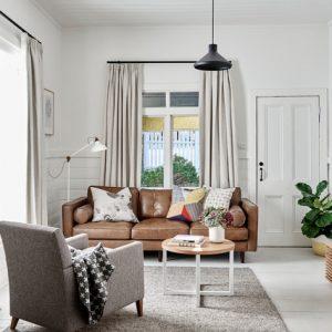 С миру по идее: Как сделать маленькую квартиру больше