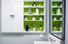 Хороший вопрос: Какой краской покрасить ванную комнату