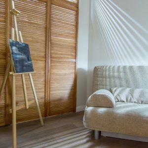 Планировка: Комната без окна — как ее сделать «жилой»