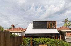 Австралия: Дом с душой нараспашку в Сиднее