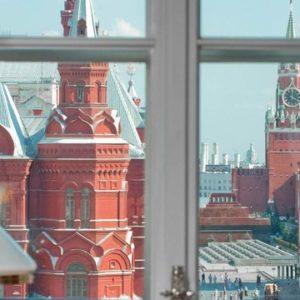 История дизайна: Интерьеры постсоветской Москвы в 1990-е годы