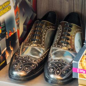Делай так: Как правильно сушить обувь