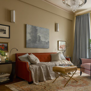 Дизайн-дебаты: Должна ли мебель и отделка «кричать» о своей цене?