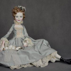 Хороший вопрос: Что такое «интерьерные куклы» и кто их покупает