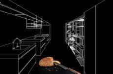 Дизайн-дебаты: Надо ли планировать кухню по рабочему треугольнику