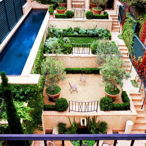 Дизайн узкого участка: Что учесть при планировке сада и дачи