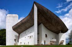 Ле Корбюзье: За кулисами восьми зданий модернизма
