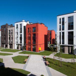 Загородная квартира как альтернатива даче