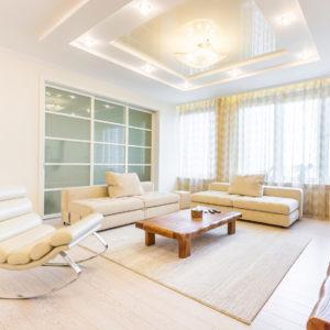 «Маленькая Корея» в московской квартире