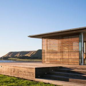 Архитектура: Дома в Новой Зеландии, где меньше — значит больше