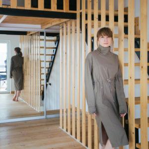 В гостях: Три этажа квартиры солистки группы «Обе две»