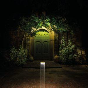 Электрическое освещение в саду: Что важно, а что — не очень
