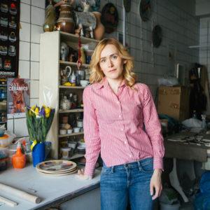 Портрет: Плитка ручной работы от Tile Atelier