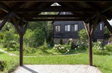 В гостях: Сад на выходные для родителей