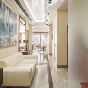 Дизайн-дебаты: Чем двухуровневая квартира хуже и лучше обычной