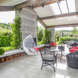 Новая Зеландия: Дом «второго» дизайна
