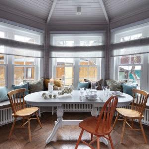 Проект недели: Дачная кухня в поселке Кратово
