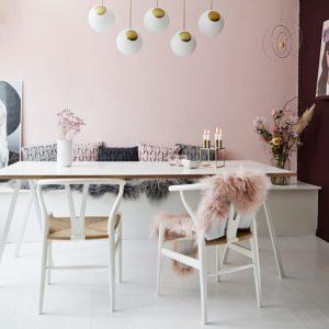 Дания: Скандинавский стиль сквозь розовые очки