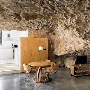 Архитектура: 4 традиционных испанских дома, которые вас удивят
