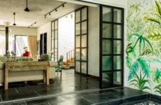 Индия: Эклектичный дом на Гоа