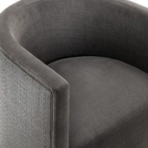 Микротренд: Новый стиль — сдержанный текстиль
