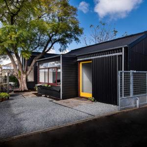 Австралия: Дом и студия художника-иллюстратора