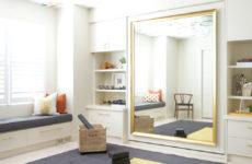Проект недели: Йога-комната «с секретом»