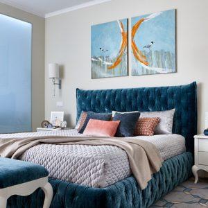 «Косметика» для квартиры на 44-м этаже