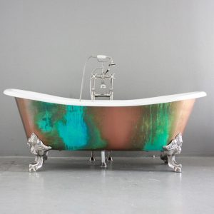 Хороший вопрос: Как сделать из обычной ванны необычную
