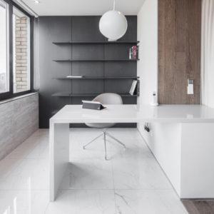 Квартира-студия в Мещанском районе