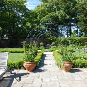 Растим арки — большие и маленькие