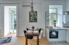 Старая квартира: Особенности ремонта «вторички»