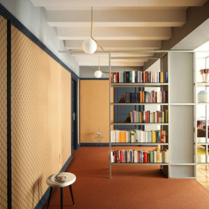Италия: Новый облик съемной квартиры в Турине