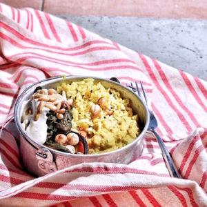 Итальянская кухня: Феномен «скишетта» — обед или перекус с собой