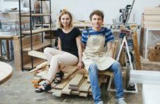 Портрет: Мебельная мастерская «Всё в порядке»
