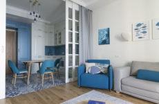 Отпускная квартира в Ялте